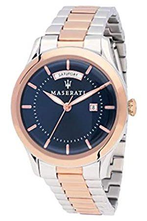 Maserati Reloj para Hombre, Colección Tradizione, en Acero