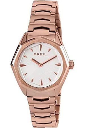 Breil Reloj por Mujer Eight con Correa de Acero