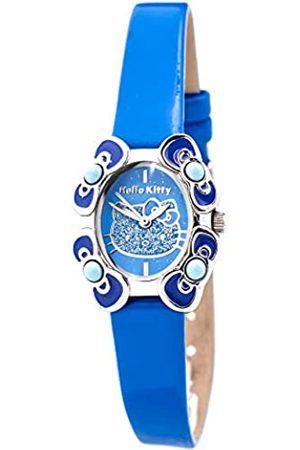 Hello Kitty Reloj de Cuarzo HK7129L-03