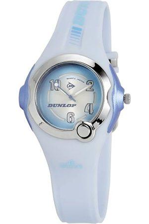 Dunlop Mujer Relojes - Gem DGEM3 - Reloj de Mujer de Cuarzo