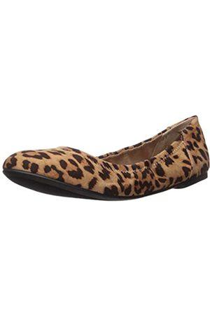 Amazon Belice Ballet Flat Zapatos Bailarinas,Multi