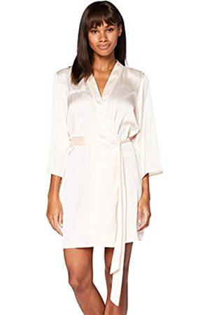IRIS & LILLY Mujer Batas - Bata Kimono de Algodón Mujer, ( dama de honor), XL