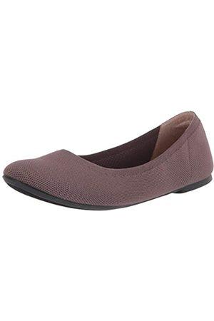 Amazon Knit Ballet Flat Flats-Shoes
