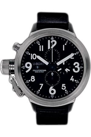 U-BOAT 502200355 Hombre Reloj de Pulsera 1757