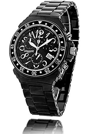 Lancaster Hombre Relojes - Watch 0291NR-NR