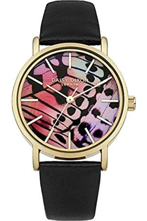 Reloj Daisy Dixon Relojes - Reloj Analógico-Digital para Adultos Unisex de Cuarzo con Correa en Aleación 1