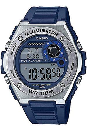 Casio Reloj. MWD-100H-2AVEF