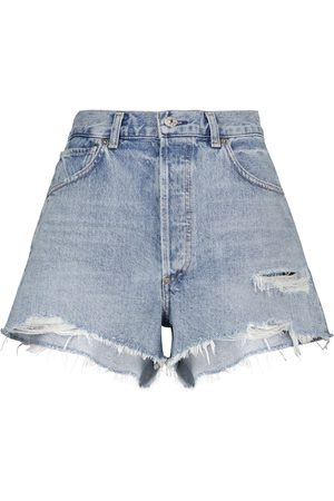 Citizens of Humanity Shorts de jeans Kaia