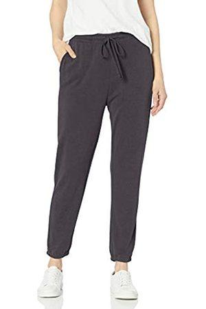 Daily Ritual Mujer Pantalones - Sandwashed Modal Blend Jogger Pant Pantalones