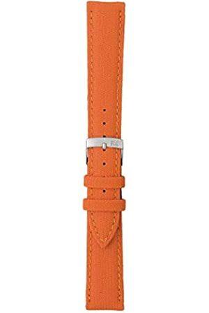 Morellato Relojes - A01X2778841086CR18 - Correa de Reloj Unisex