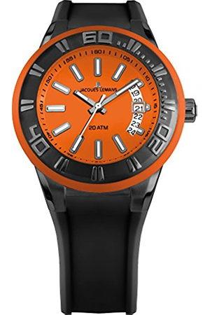Jacques Lemans Smart Watch Armbanduhr 1-1784M