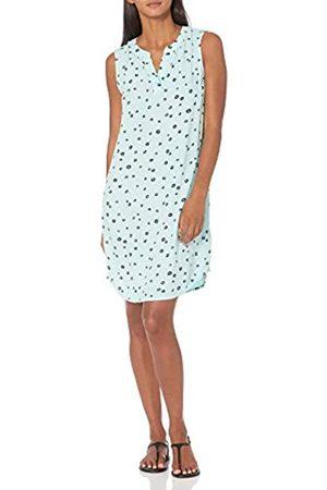 Amazon Sleeveless Woven Shift Dress