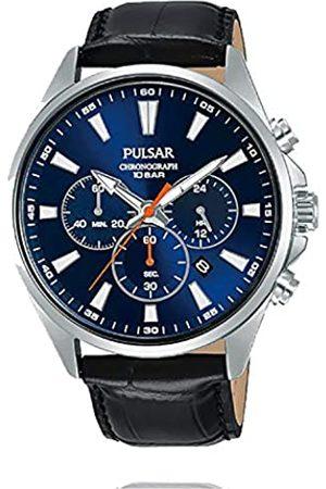 Seiko Pulsar Relojes de Pulsera para Hombres PT3A43X1