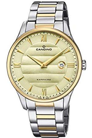 Candino Hombre Relojes - Reloj de Pulsera C4639/2