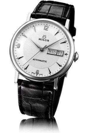 Milus Relojes - Unisex Reloj de Pulsera xephios xep002 F