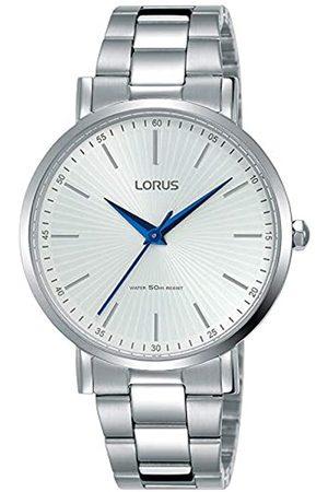 Lorus Hombre Relojes - Analógico RG223QX9