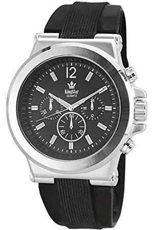 Kingstar King Star - Reloj de Cuarzo para Hombre