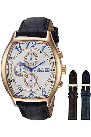 Invicta Hombre Relojes - Specialty 14330 Reloj para Hombre Cuarzo - 43mm
