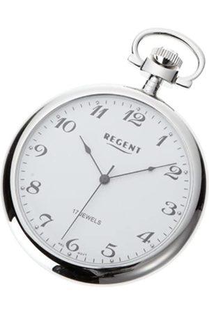 Regent 11240014 - Reloj analógico de caballero manual