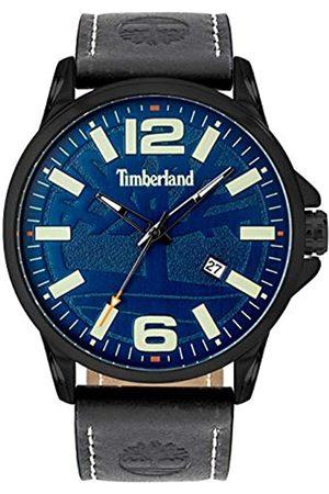 Timberland Hombre Relojes - Reloj de Vestir TBL15905JYU.03-G