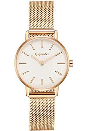 Gigandet Hombre Relojes - Reloj de Vestir G36-009
