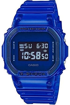 Casio Hombre Relojes - Reloj. DW-5600SB-2ER