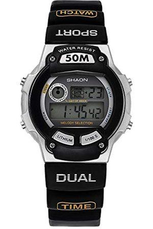 Shaon Hombre Relojes - – Reloj de Pulsera Hombre 39 – 6020 – 44