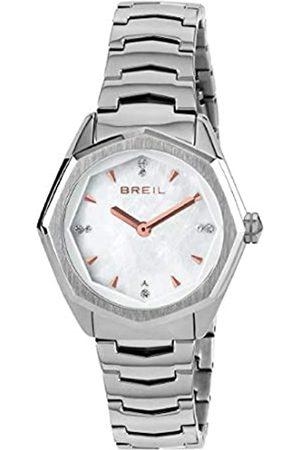 Breil Mujer Relojes - Reloj Mujer Eight Esfera e Correa in Acero