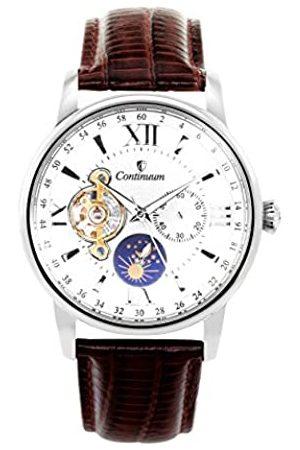 Continuum Hombre Relojes - C15H13 - Reloj analógico de Pulsera para Hombre (automático)