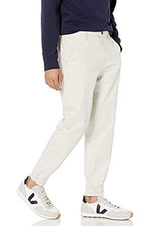 Amazon Slim-Fit Jogger Pant Pantalones de Vestir