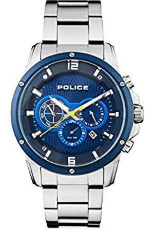Police Reloj de Pulsera 15525JSTBL/03M