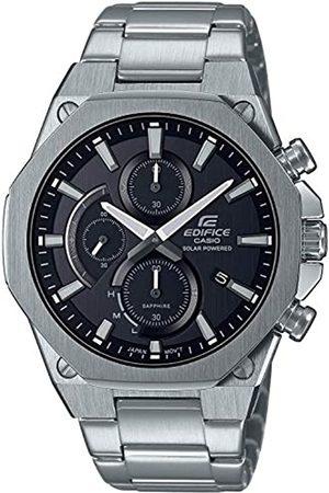 Casio Hombre Relojes - Analógico EFS-S570D-1AUEF