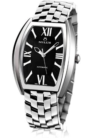 Milus Reloj de Pulsera Agenios Sm01.Brss.MSM AGEA002