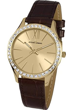 Jacques Lemans Mujer Relojes - Smart Watch Armbanduhr 1-1841C