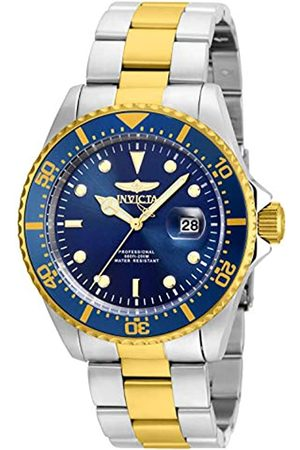 Invicta Hombre Relojes - Pro Diver 22058 Reloj para Hombre Cuarzo - 43mm
