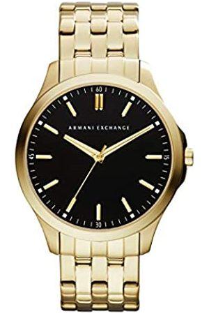 Armani Reloj Analogico para Hombre de Cuarzo con Correa en Silicona AX2145