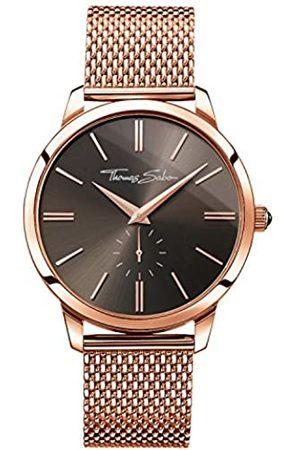 Thomas Sabo Watches, Reloj para señor Rebel Spirit, Acero