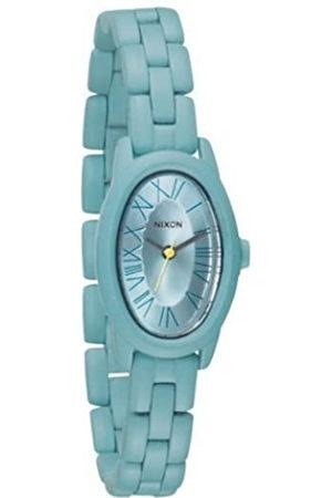 Nixon A165272-00 - Reloj analógico de Cuarzo para Mujer con Correa de Acero Inoxidable