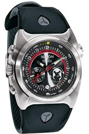 Nixon A050000-00 - Reloj analógico de Cuarzo para Hombre con Correa de plástico