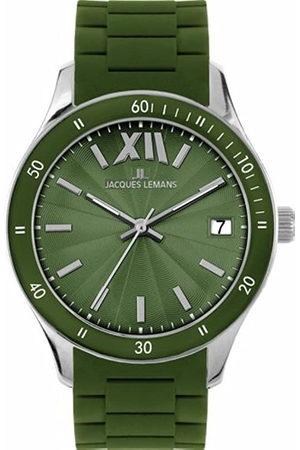 Jacques Lemans Mujer Relojes - Rome Sports 1-1623N - Reloj de Mujer de Cuarzo