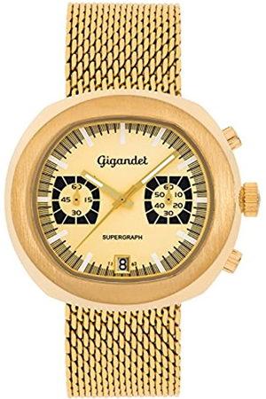 Gigandet Hombre Relojes - Reloj de Vestir G11-004