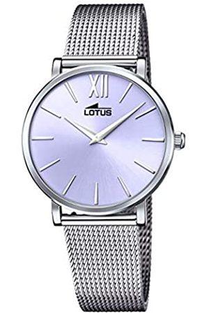 Lotus Hombre Relojes - Reloj de Vestir 18731/3