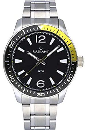 Radiant Reloj analógico para Hombre de . Colección Ovi. Reloj con Brazalete