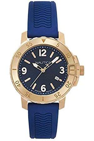 Nautica Reloj Analógico NAPCHG003