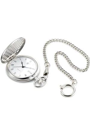 Zimtstern 126/6 - Reloj analógico de caballero de cuarzo
