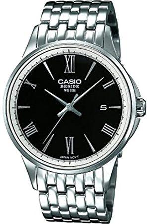 Casio Carte Blanche 0 - Reloj de Cuarzo para Hombre, con Correa de Acero Inoxidable