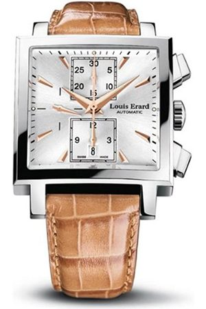 Louis Erard Hombre Relojes - De Hombre Relojes automático Analog 77502 AA11.bdc12