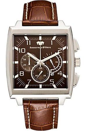 Rhodenwald & Shne Hombre Relojes - Rhodenwald & Söhne Haramis 70200002 - Reloj para Hombres