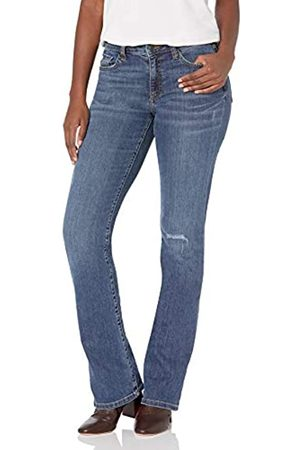 Amazon Mujer Cintura alta - Authentic Bootcut Jean Jeans