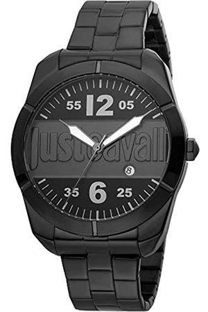 Roberto Cavalli Reloj de Vestir JC1G106M0055